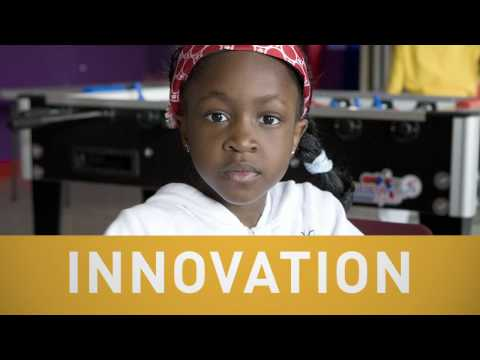 Boys and Girls Clubs of Canada - Inspirations video