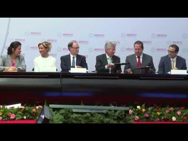 Así inicia México Conectado en el Estado de México