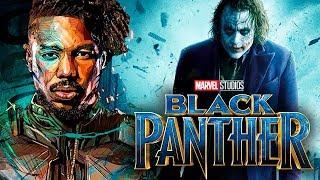 ¡Black Panther PELICULÓN! ¿Killmonger el nuevo JOKER? Opiniones SIN SPOILERS.