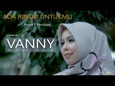 VANNY VABIOLA  - ADA RINDU UNTUKMU (OFFICIAL MUSIC VIDEO )
