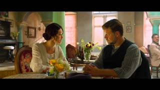 """THE WATER DIVINER: clip - """"Coffee reading"""""""