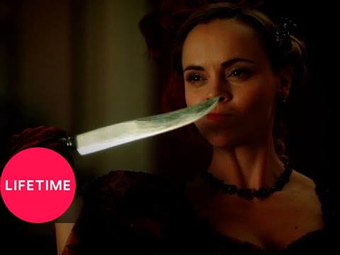 The Lizzie Borden Chronicles: Lizzie's Body Count, Episode 8 | Lifetime