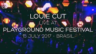 Nonton Louie Cut   Playground Festival 2017 Film Subtitle Indonesia Streaming Movie Download