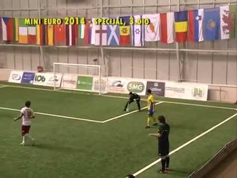 MINI EURO 2014, specijal 3.dio