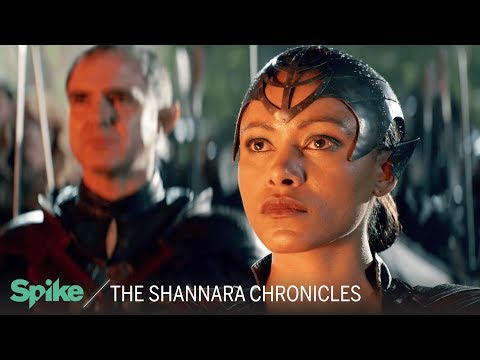 The Shannara Chronicles 1.10 Clip