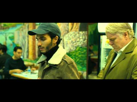 A Most Wanted Man (Official Trailer)
