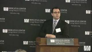 Garett Jones Explains Stimulus Research