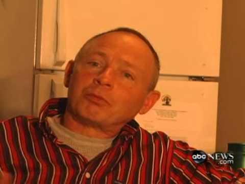 Genie Wiley's Brother, John Wiley on ABCNEWS (2008)