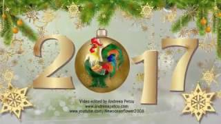 Merry Christmas and Happy New Year 2017 - YouTube