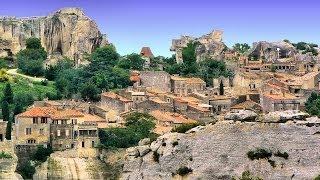 Les Baux-de-Provence France  city pictures gallery : Les Baux de Provence, Provence, France [HD] (videoturysta)