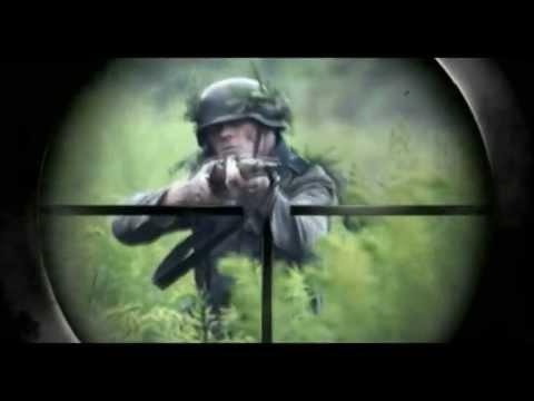 В июне 41 го 1 серия из 4 военный фильм