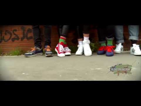 #LoveSneakers4 - Tienda Fitzrovia