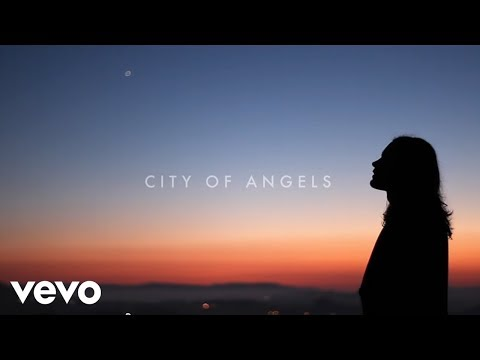 City of Angels Lyric Video