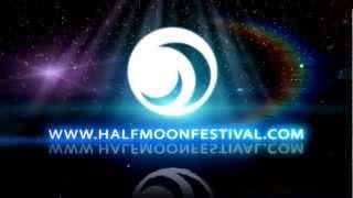 Halfmoon Festival 2013 KohPhangan Thailand