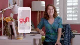 Gyft - Mobile Gift Card Wallet YouTube video
