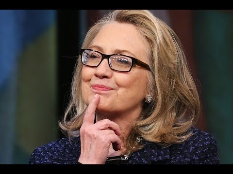sexist - Incredible sexist ageism again Hillary Clinton http://mediamatters.org/video/2014/04/22/foxs-erick-erickson-hillary-clinton-is-going-to/198974 --On the Bonus Show: Followup to our Spreecast...