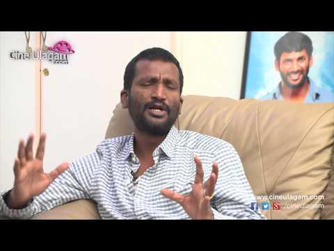 An Interview with Suseenthiran   Paayum Puli