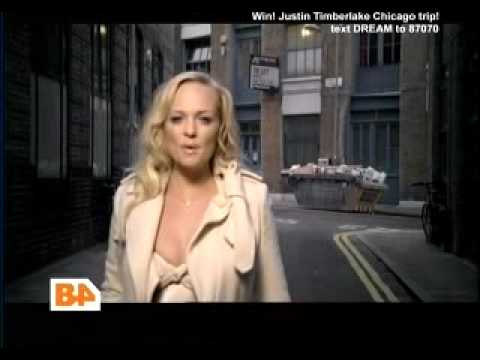 emma bunton   all i need to know music video