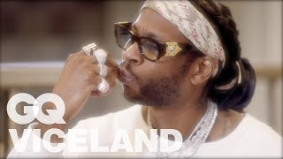 Video 2 Chainz Eats at the Most Expensivest Retirement Home | Most Expensivest | VICELAND & GQ MP3, 3GP, MP4, WEBM, AVI, FLV Oktober 2018