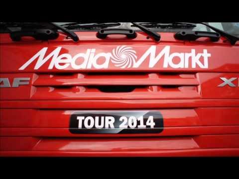 Media Markt Tour 2014