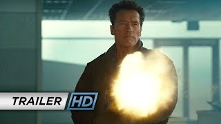 The Expendables 2 (2012) - Official Trailer #2