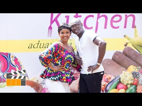 McBrown's Kitchen with SP Kofi Sarpong | SE01 EP05