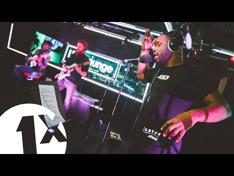 LETHAL BIZZLE | I WIN | 1XTRA LIVE LOUNGE @1Xtra @LethalBizzle