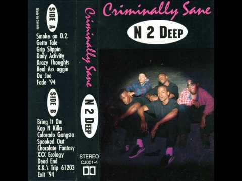 Video criminally sane n 2 deep download in MP3, 3GP, MP4, WEBM, AVI, FLV January 2017