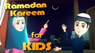 Ramzan Kids Song with Abdul Bari in the month of Ramadan