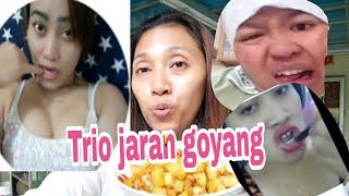 Video Dahsyatnya balado kentang trio jaran goyang bikin hati meleleh    TKW HONGKONG MP3, 3GP, MP4, WEBM, AVI, FLV Maret 2018
