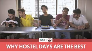 Video FilterCopy | Why Hostel Days Are The Best | Ft. Gagan Arora, Rohan Shah and Viraj Ghelani MP3, 3GP, MP4, WEBM, AVI, FLV Januari 2019