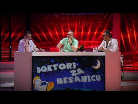 Doktori za Nesanicu – Slobodan Đurković