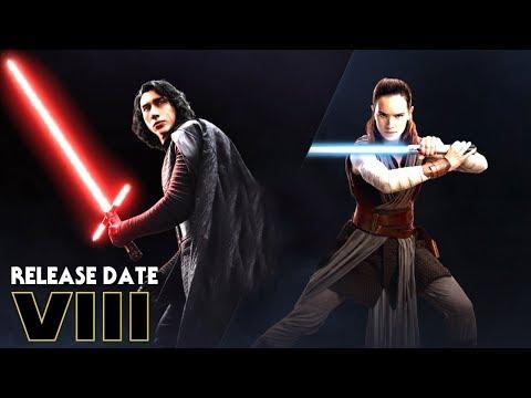 Star Wars The Last Jedi Blu Ray Release Date Leaked!