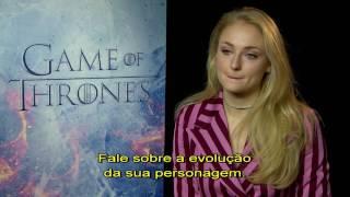 Veja entrevistas com o elenco! #WinterIsHere #GameofThrones #GoTS7 Acompanhe a HBO Brasil: HBO Facebook: https://www.facebook.com/HBOBR/ HBO ...