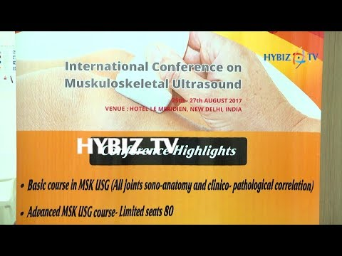 Conference on Musculoskeletal Ultrasound