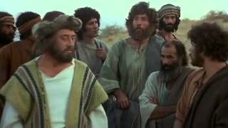 The Movie based on The Holy Bible: All about JESUS' Virgin Birth, Death, Resurrection, and Ascension. FEAR NOT! CALL On JESUS! (Romans 10:13) For ...