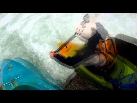 GoPro HD: BCS White Water Kayaking 2012 Season Preview