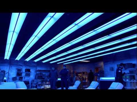 "Helix Episode 8 Sneak Preview ""Bloodline"""