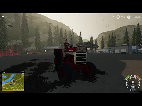 International Harvester 660 v2.0.0.0
