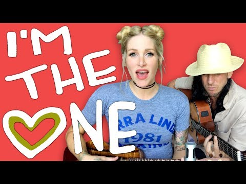 I'm the One - DJ Khaled, Justin Bieber, Quavo, Chance (Walk off the Earth COVER)