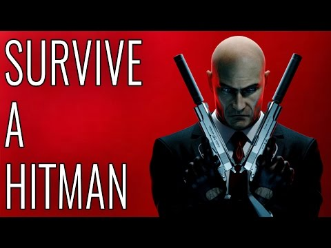 How to Survive a Hitman