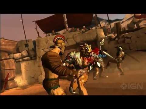 I, Gladiator – krvavá vůně starého Říma na Android zcela zdarma