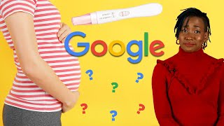 Gynecologist Answers Commonly Searched Pregnancy Questions