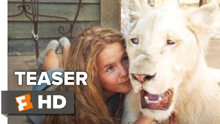 Mia and the White Lion Teaser Trailer #1 (2019) | Movieclips Indie by Movieclips Film Festivals & Indie Films