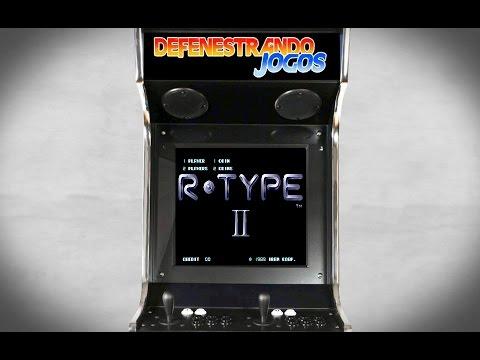 Super R-Type Wii