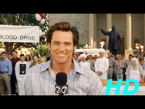 Bruce Almighty ''Final'' - Bruce Almighty-(2003) Movie Clip Blu-ray 4K Sheitla