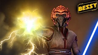 Video The Forbidden Force Power that Plo Koon Used and Why the Jedi Order Refused it - Explain Star Wars MP3, 3GP, MP4, WEBM, AVI, FLV September 2018