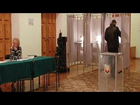 Αλλαγή σκυτάλης στην ηγεσία της Υπερδνειστερίας