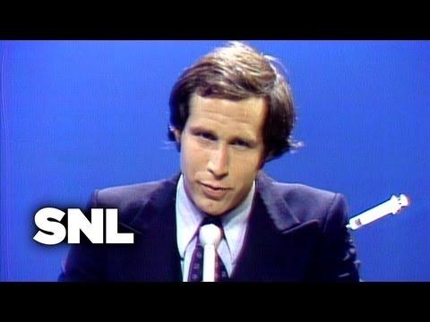 Debate '76 - SNL