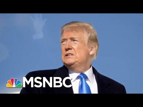 President Trump Administration Faces At Least 17 Separate Investigations   The 11th Hour   MSNBC